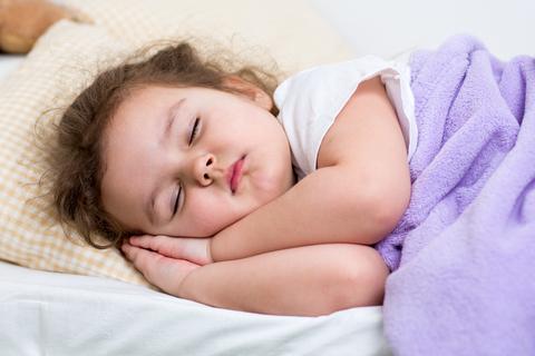 7 Tips to Improve Your Child's Sleep Tonight