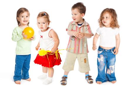 Toddlers, talking, follow through, parenting