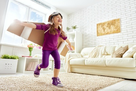 The Benefits of Imaginative Play