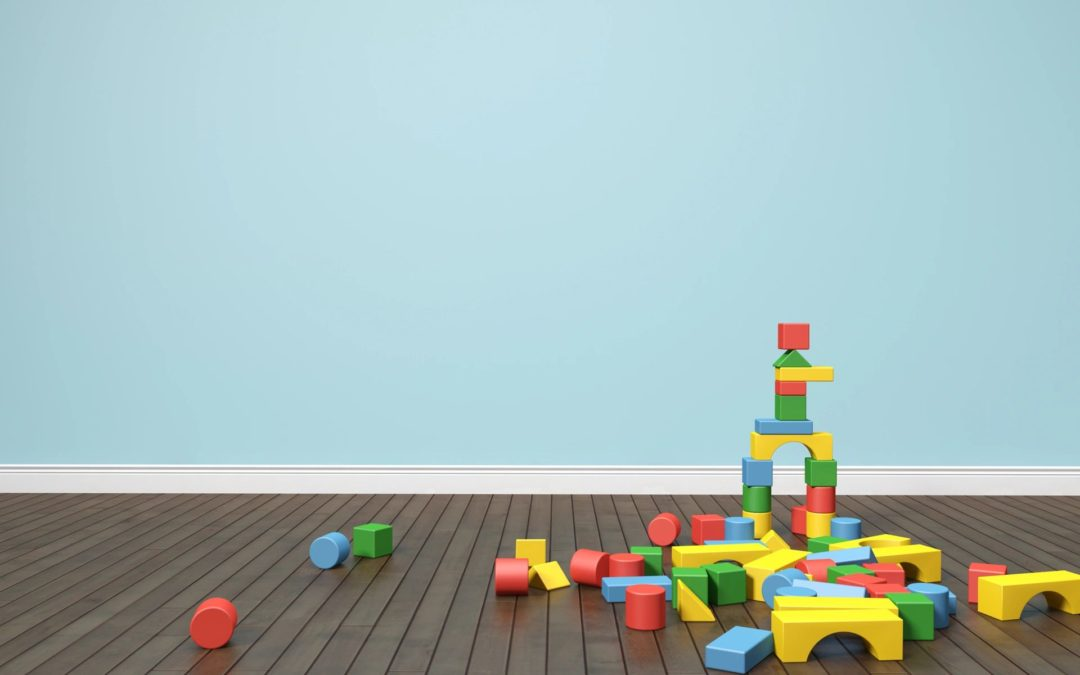 What toys are right for my child?