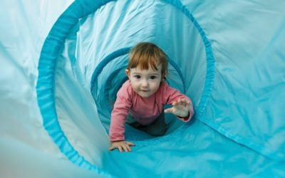 Sensory Play: Let them Smell, Touch, Hear, Taste and See